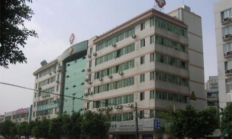 成都市青羊区第六人民医院体检中心