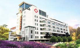 龙岩市中医院健康体检中心