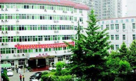 武汉市第八医院体检中心