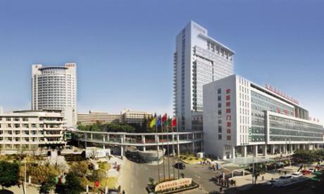 安徽医科大学第一附属医院健康管理(体检)中心