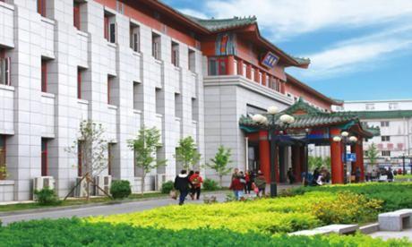 中国中医科学院西苑医院体检中心