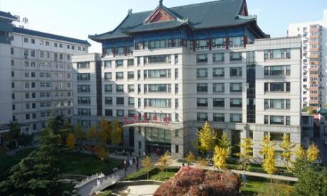 中国中医科学广安门医院体检中心