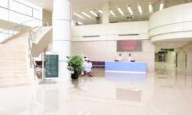 苏州九龙医院体检中心(VIP区)