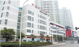 重庆学府医院体检中心