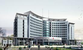 梅州市人民医院体检中心