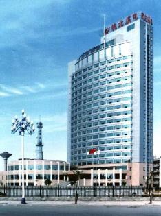 安徽皖北煤电集团总医院健康体检中心
