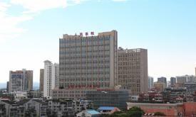 宜昌市第一人民医院(三峡大学人民医院)体检中心