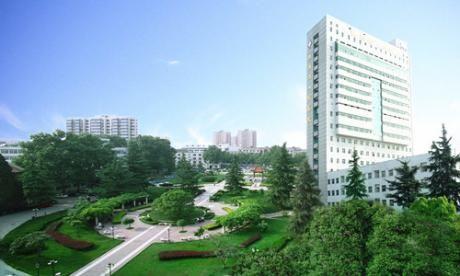 陕西省人民医院干部体检中心