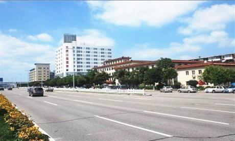 天津市北辰中医医院体检中心