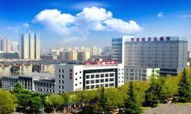西安航天总医院体检中心