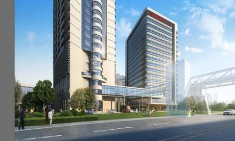 宁波大学医学院附属医院(宁波市第三医院)体检中心