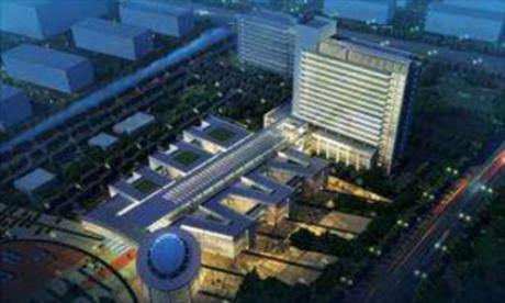泰兴市中医院体检中心