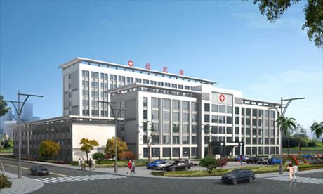 靖江市第四人民医院体检中心