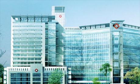 中国人民解放军第八十一医院体检中心