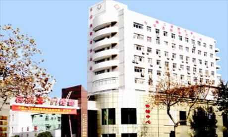 中国人民解放军四一四医院体检中心