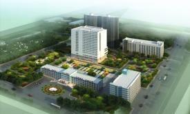中国兵器工业521医院体检中心