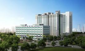 深圳市第五人民医院(罗湖医院)体检中心(国贸VIP体检区)