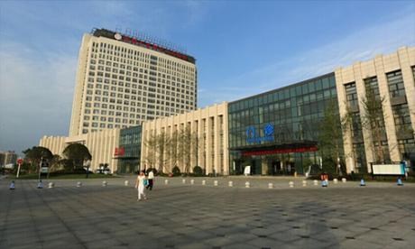 新都区人民医院体检中心