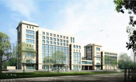 上海市工人疗养院体检中心