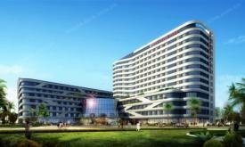 三亚哈尔滨医科大学鸿森医院(哈医大一院三亚医院)体检中心