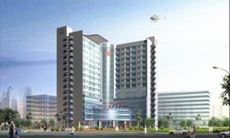 广州市红十字会医院(暨南大学医学院第四附属医院)体检中心