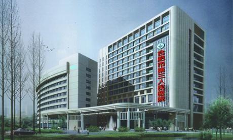合肥市第三人民医院体检中心