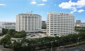苏州永鼎医院(上海交通大学医学院附属仁济医院吴江分院)体检中心