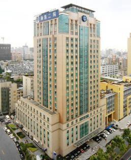 浙江大学医学院附属第二医院(浙医二院)体检中心