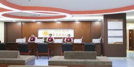 北大医疗健康管理中心(首体方圆中心分院)