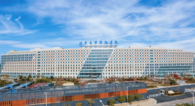 北京大学国际医院健康管理中心