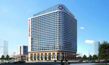 广州中山大学附属第六医院体检中心