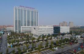 海宁市中心医院体检中心