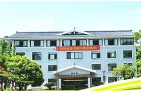 杭州市五云山疗养院体检中心