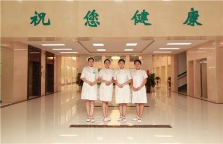 内蒙古医科大学附属医院体检中心