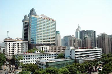 中南大学湘雅二医院健康管理中心