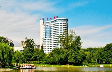 武汉市普仁医院体检中心(光谷分院)