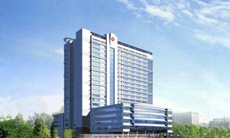 郑州市金水区第二人民医院体检中心