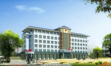郑州市邙山区第二人民医院体检中心