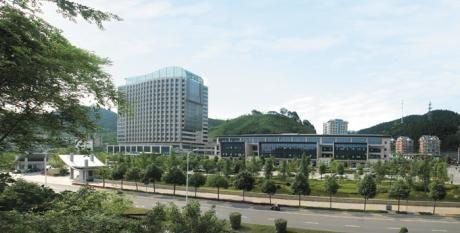杭州建德市第一人民医院体检中心