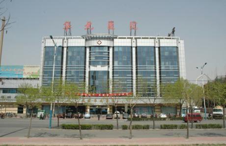 天津华北医院体检中心