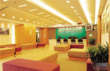 北京美兆健康体检中心(东方广场分院)