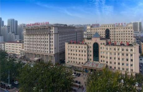 河北省沧州中西医结合(沧州市二)医院健康体检中心