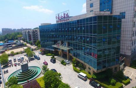 湖南泰和医院体检中心
