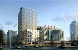 上海东方医院总院体检中心