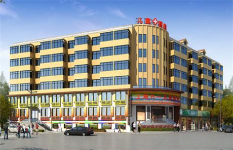 上海六一儿童医院体检中心
