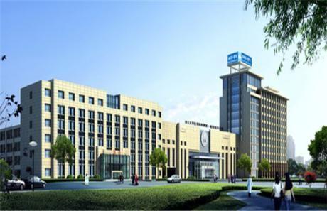 绍兴市第二医院体检中心