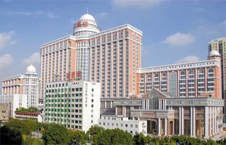 南方医科大学珠江医院VIP体检中心
