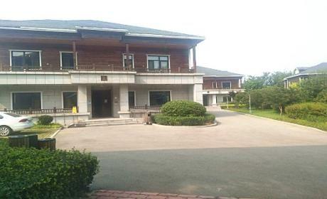 宁夏工人疗养院体检中心