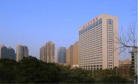 湖北省中医院体检中心(光谷院区)