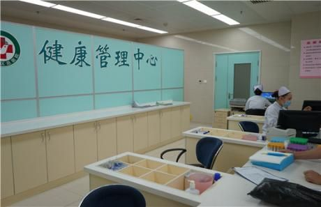 沈阳军区总医院体检中心